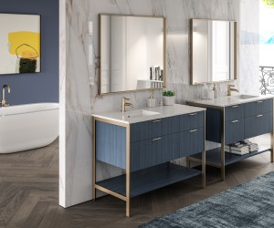 Lacava Vanities - Designed in Italy, Made in the USA