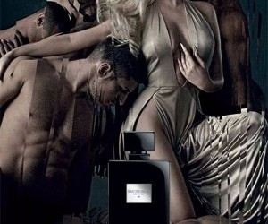 Lady Gaga Announces Second Fragrance