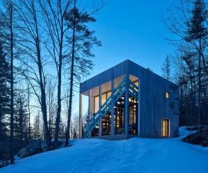 Lake Jasper House  Chertsey, Canada