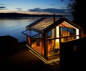Lakeside Garage in Washington