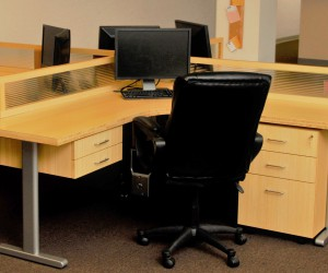 Lamboo Surface Office Furnishings