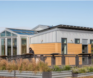 Lamboo Utilized in Solar Decathlon Project Placing 1st in U.S. and 2nd Internationally