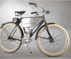 Lampociclo Electric Bikes