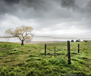 Landscape Photography by Alexander S. Kunz