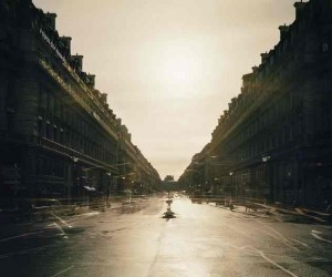 Landscape Photography by Ambroise Tezenas