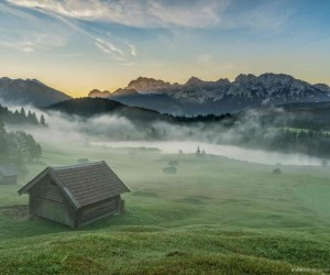 Landscape Photography by Anne Schneidersmann