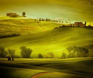 Landscape Photography by Artur Magdziarz