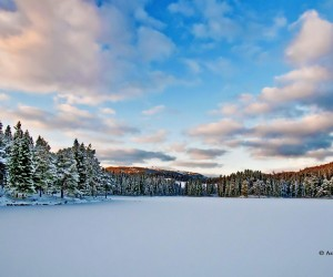 Landscape Photography by Aziz Nasuti