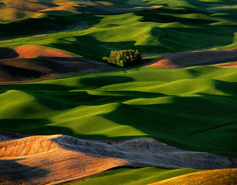 Landscape Photography By Charlie Waite