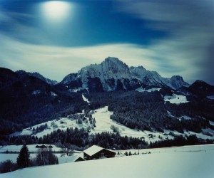 Landscape Photography by Dan Holdsworth