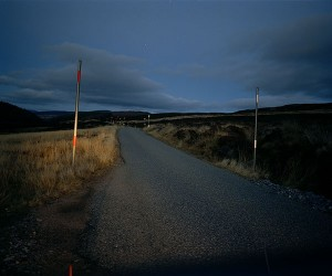 Landscape Photography by David Chancellor