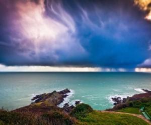 Landscape Photography by David Gilliver