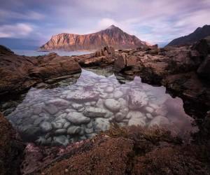 Landscape Photography by Felix Inden