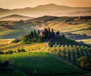 Landscape Photography by Francesco Riccardo Iacomino
