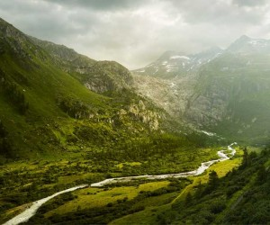 Landscape Photography by Jrg Rothhaar