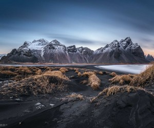 Landscape Photography by Lorenzo Riva