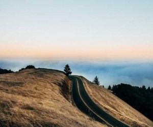 Landscape Photography by Sam Elkins