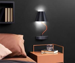 Lapilla Lamp
