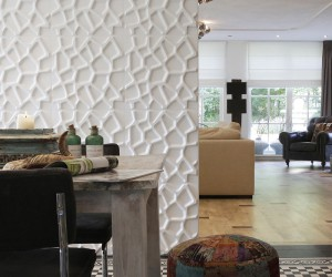 Latest Designer 3D Wall Panels For Your Home Dcor