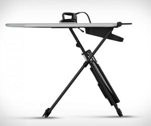 Laurastar Smart Ironing System