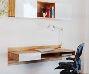 Futura Drawing Desk