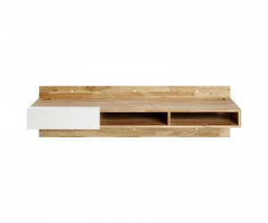 LAXseries Wall Mounted Desk by MASHstudios