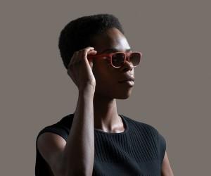Layer x Kite 3D-Printed Eyewear Collection
