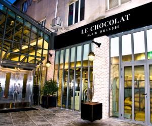 Le Chocolat by Alain Ducasse