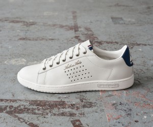 le coq sportif Authentic Arthur Ashe Pack