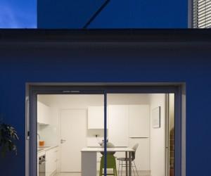 Le Lieu Minuscule by aurore dudevant architecte