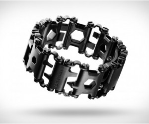 Leatherman Multi-tool Bracelet