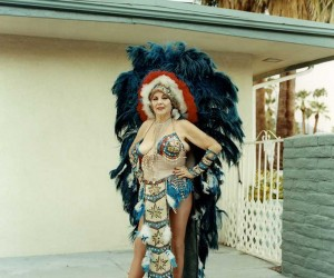 Legends of Burlesque: Jane Hilton Captures The Legendary Burlesque Dancers