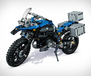 LEGO BMW GS Adventure