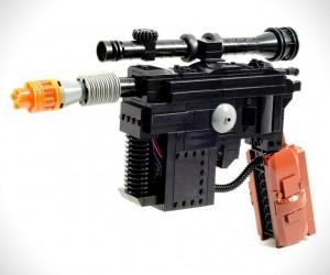 LEGO Han Solo Blaster