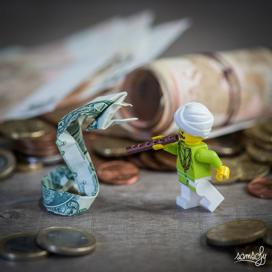Legography Incredible Toy Photography By Sofiane Samlal