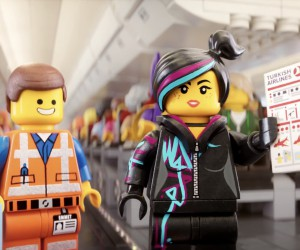 LEGOs star in Turkish Airlines New In-flight Safety Video