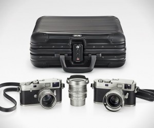 Leica 100th Anniversary Set