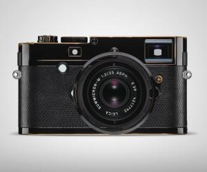 Leica M-P CORRESPONDENT byLenny Kravitz