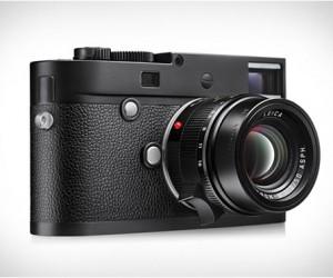 Leica Officially Announces New M Monochrom Camera