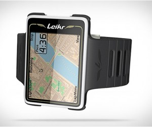 Leikr | GPS Sports Watch