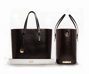 Leoht: Fashion Tech Handbag