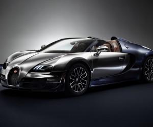 Les Lgendes de Bugatti No. 6, the Ettore Bugatti