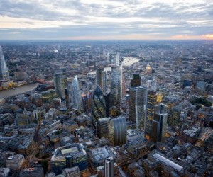 Lessons From London | The BUILD Blog