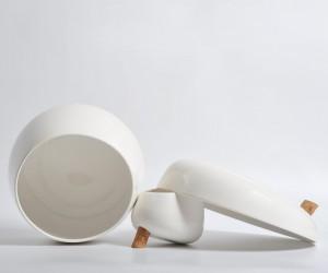 Levante Bowls by Alessandro Zambelli