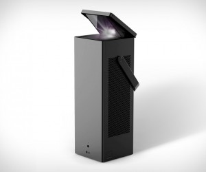 LG 4K Home Theater Projector