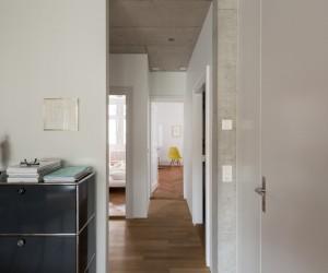 Lichtstrasse by HHF Architects