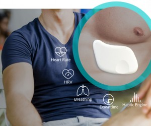 Lief: Smart Patch That Fights Stress