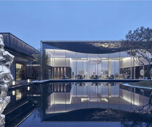 Life Experience Center by GFD