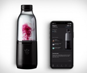 LifeFuels Smart Nutrition Bottle