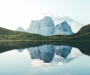 lifeofadventure: Stunning Landscape Photography by Michael Schirnhofer